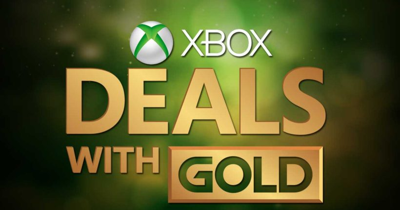 Deals With Gold: tra le offerte Burnout Paradise Remastered e il Car Pass di Forza Motorsport 7