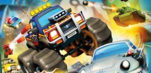 Codemasters annuncia Micro Machines World Series: ecco il trailer