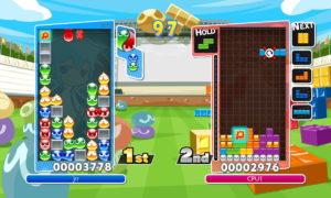 Puyo Puyo Tetris: una serie di video tutorial ci mostra come migliorare le nostre abilità