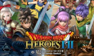Dragon Quest Heroes I – II su Nintendo Switch: ecco il primo video gameplay