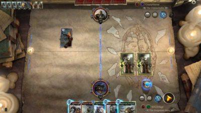 """The Elder Scrolls: Legends, è iniziato l'evento di gennaio """"Arena del Caos"""""""