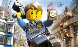 Warner Bros annuncia Lego City Undercover: ecco il primo trailer di gioco