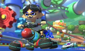 Digital Foundry analizza Mario Kart 8 Deluxe e Splatoon 2 su Nintendo Switch