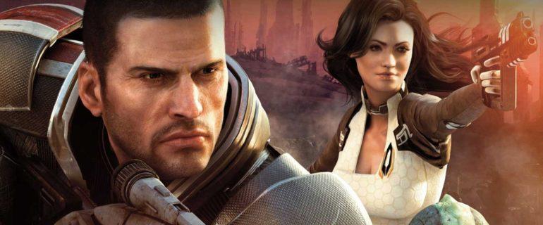 Mass Effect 2 è gratis su Origin