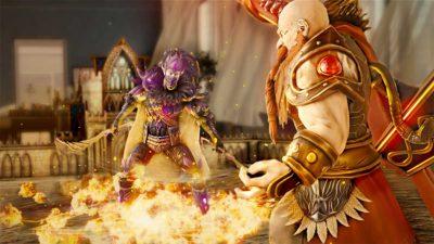 Disponibile l'early access per Might & Magic Showdown: ecco il trailer