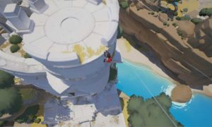 RiME si mostra con i primi 27 minuti di video gameplay