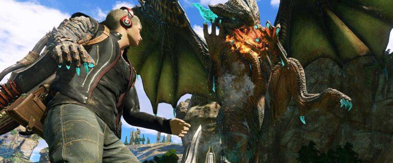 """Scalebound cancellato su Xbox One, Spencer spiega il motivo: """"Conta il risultato"""""""