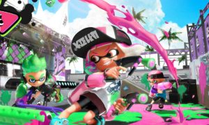 Splatoon 2: ecco 15 minuti di gameplay su Nintendo Switch