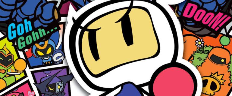 Super Bomberman R si aggiorna: battaglie a squadre, nuove mappe, nuovi personaggi e tanto altro