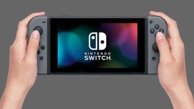 Nintendo Switch, prezzo abbassato in Francia e disponibile in bundle con Zelda