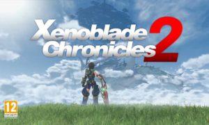 Nintendo Switch: ecco il trailer di Xenoblade Chronicles 2
