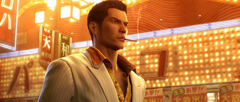 Yakuza: ecco come sono tutti i luoghi del gioco nella realtà