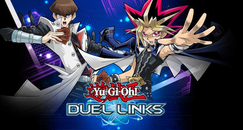 Yu-Gi-Oh! Duel Links, il mondo di Zelax arriverà il 29 settembre su Android, iOS e PC