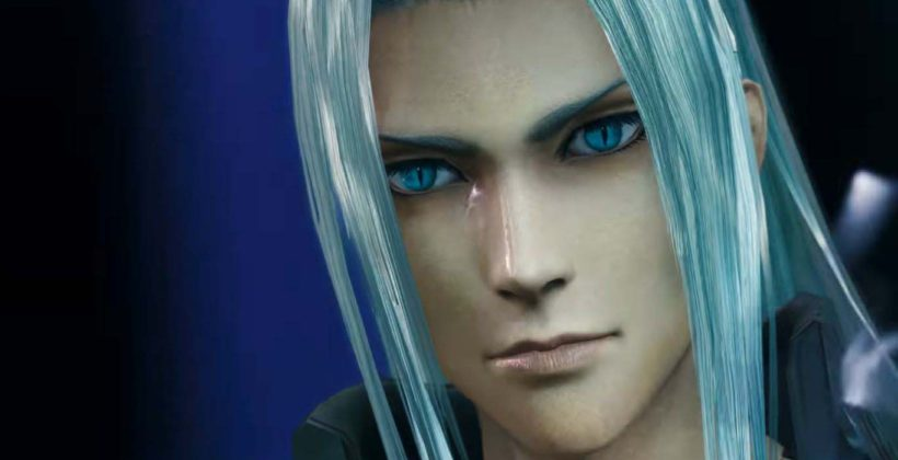 Mobius Final Fantasy festeggia il suo terzo anniversario con un evento in collaborazione con Final Fantasy VIII