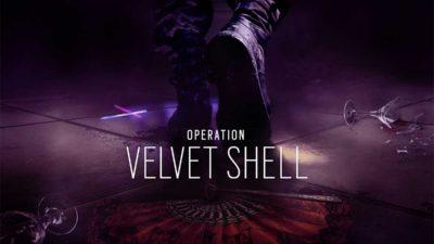 Operazione Velvet Shell, aggiornamento gratuito di Tom Clancy's Rainbow Six Siege, arriva domani