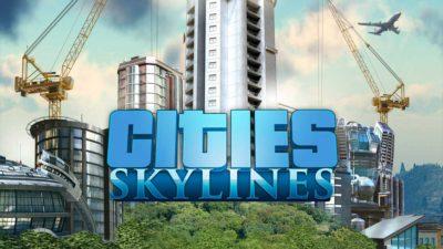Cities: Skylines, in arrivo l'espansione Parklife per la versione PC
