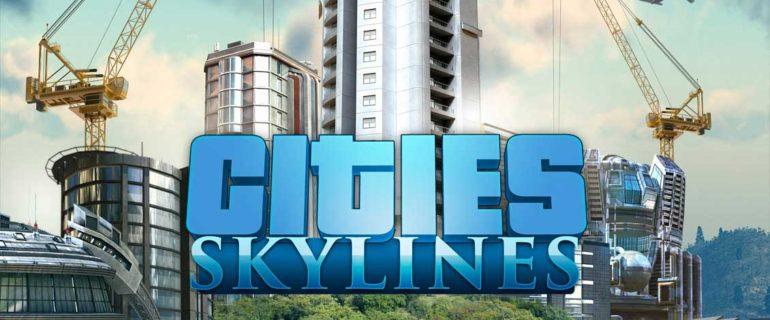 Cities: Skylines compie tre anni e festeggia con cinque milioni di copie vendute su PC