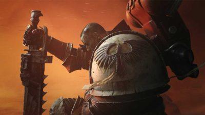 """Warhammer 40.000: Dawn of War III, ecco il trailer """"Prophecy of War"""""""