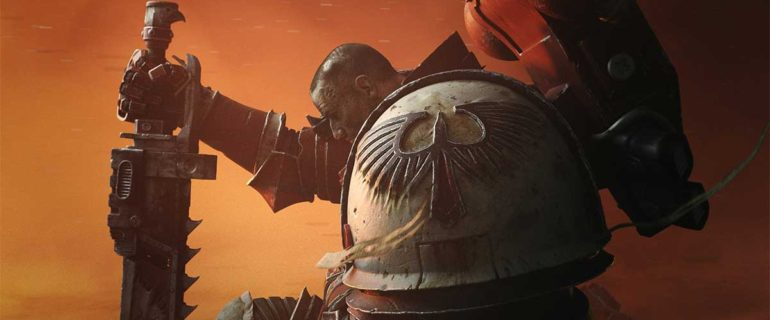 Warhammer 40,000: Dawn of War 3 è gratis per tutto il weekend su Steam