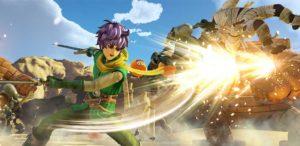 Dragon Quest Heroes II, un trailer ci mostra il mondo di gioco