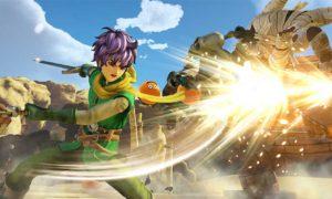 """Dragon Quest Heroes II: conosciamo il cast nel nuovo video """"Incontra gli Eroi"""""""