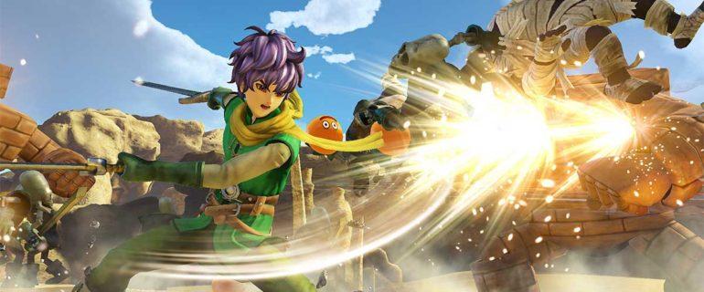 Dragon Quest Heroes II: ecco tutti gli aggiornamenti gratuiti in arrivo