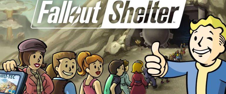 Fallout Shelter è disponibile per Xbox One e Windows 10 con Xbox Play Anywhere