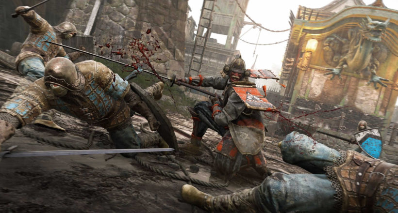 For Honor: annunciate le date del weekend gratuito