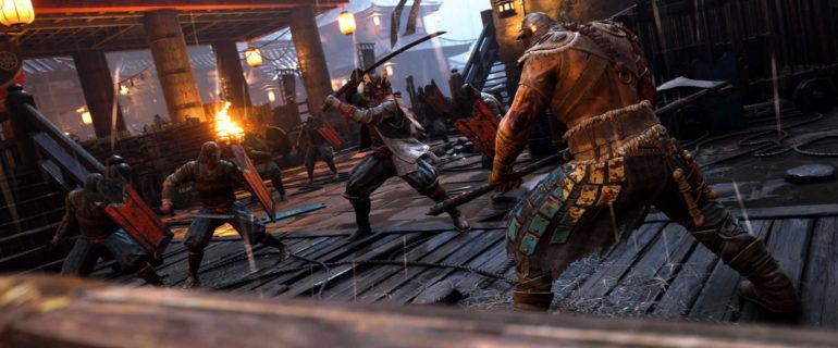 For Honor: Ubisoft annuncia i futuri piani di sviluppo