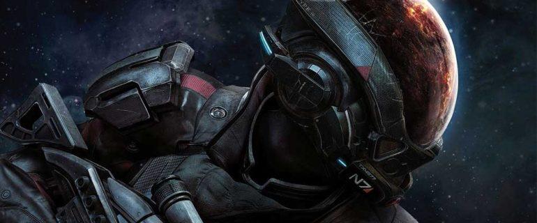 Mass Effect Andromeda, ecco il confronto video tra PC e PlayStation 4 Pro