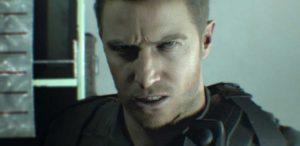 Torna Chris Redfield in Resident Evil 7: sarà il protagonista del DLC Not a Hero