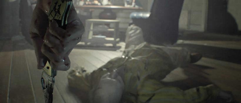 Resident Evil 7 Gold Edition: svelata la data di uscita e nuovi dettagli del gioco