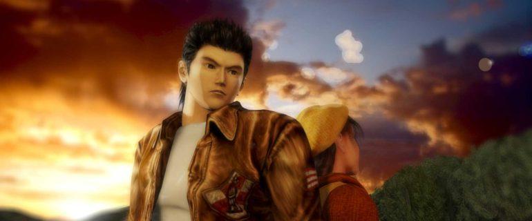 Shenmue III: ecco il primo trailer con fasi di gioco che fa discutere i fan