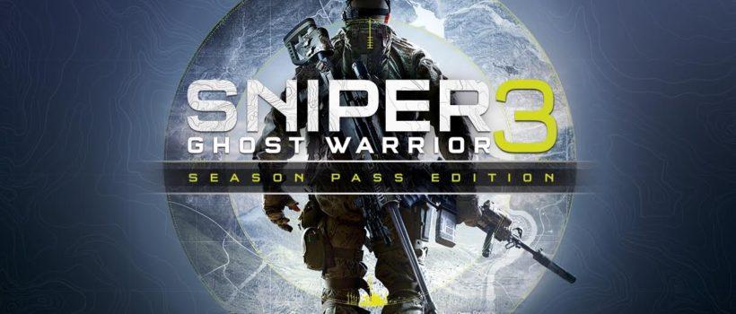 """Sniper Ghost Warrior 3: eco il trailer del nuovo DLC """"The Sabotage"""""""