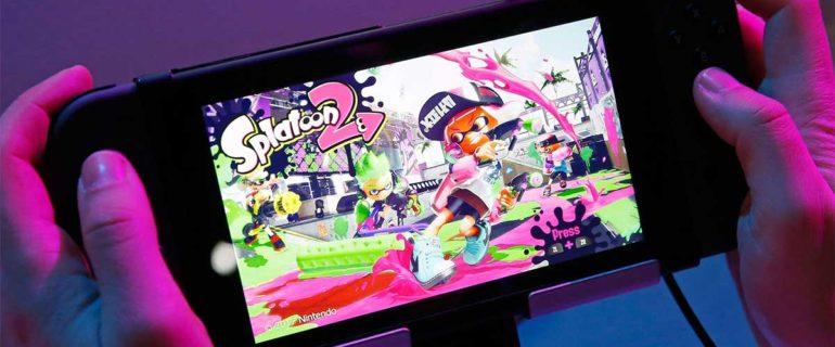 Brava Nintendo, dopo l'E3 ho deciso che comprerò Switch