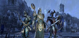 The Elder Scrolls Online: si torna a Skyrim con Greymoor, il nuovo capitolo del 2020