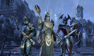 The Elder Scrolls Online: Morrowind, ecco il trailer di gioco del Warden