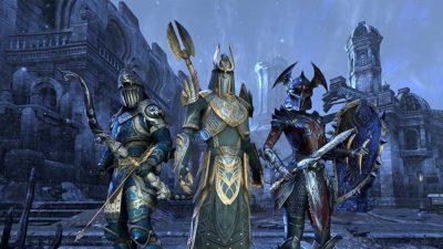 The Elder Scrolls Online: Morrowind, ecco la guida per il giocatore solitario