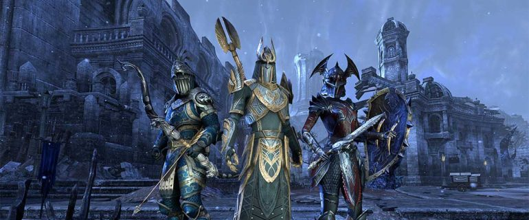 The Elder Scrolls Online: disponibili per PC e Mac il DLC Clockwork City e l'aggiornamento 16