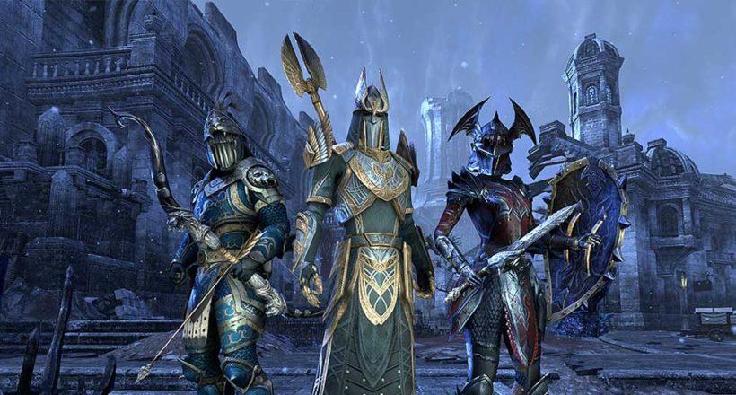 The Elder Scrolls Online: Harrowstorm, il DLC è disponibile su Xbox One e Playstation 4