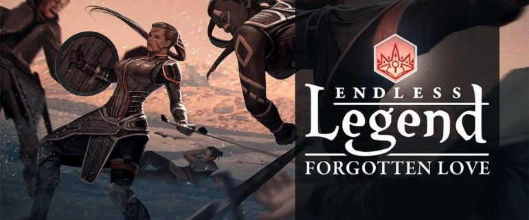 "Endless Legend, il DLC gratuito ""Forgotten Love"" è disponibile su Steam"