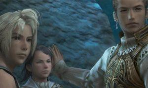 Final Fantasy XII The Zodiac Age: ecco la data di uscita della versione PC