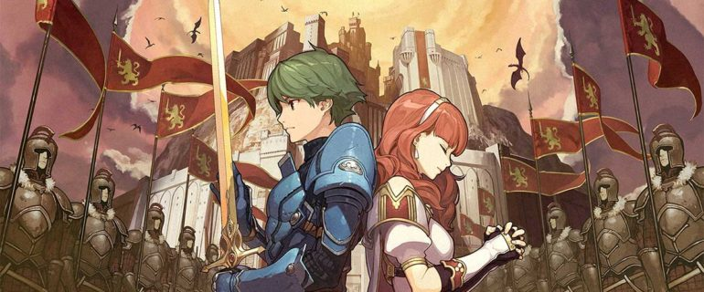Fire Emblem Echoes: Shadows of Valentia, ecco due nuovi video gameplay su 3DS