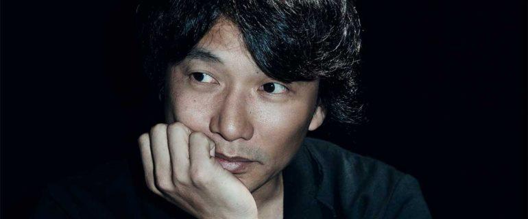 Fumito Ueda ospite del Drago d'Oro al Let's Play di Roma