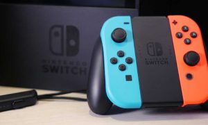Nintendo Switch apre il 2018 superando le vendite di Wii anche in Italia
