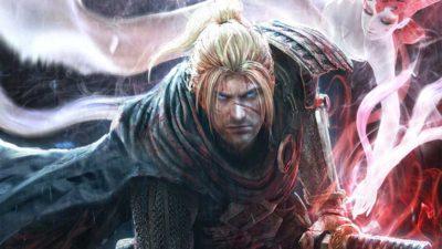 Nioh The Complete Edition è disponibile gratis su Epic Games Store