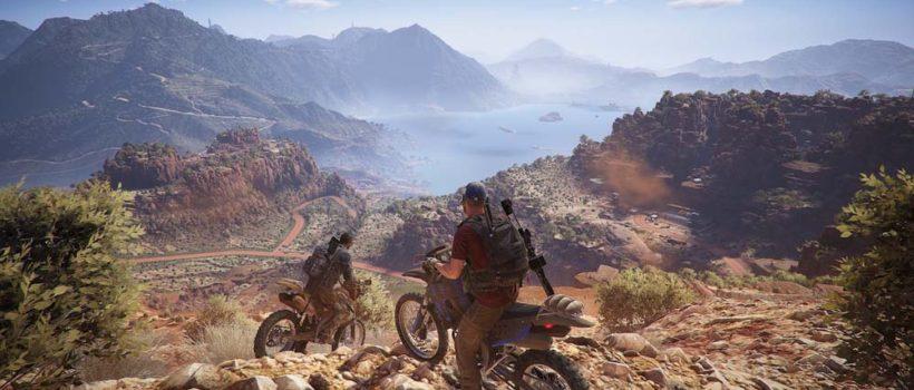 """Tom Clancy's Ghost Recon Wildlands: disponibile da oggil'aggiornamento gratuito """"New Assignment"""""""