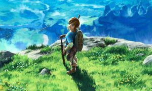 The Legend of Zelda: Breath of the Wild, ecco il video del Making Of in italiano