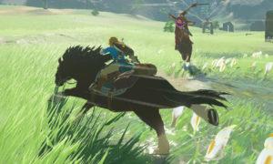 Zelda: Breath of the Wild, in un video le opinioni dei giocatori italiani