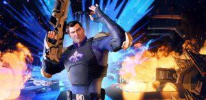 Agents Of Mayhem presenta il trio degli Esplosivi in un nuovo trailer